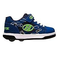 Heelys X2 Dual Up - Blue Print Sneakers