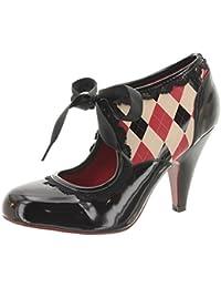 Suchergebnis auf Amazon.de für  Dancing Days - Pumps   Damen  Schuhe ... 370dfd8444