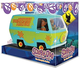 Scooby Doo Mystery Machine - Limited Collector's Edition [DVD] (B0058N2T76) | Amazon price tracker / tracking, Amazon price history charts, Amazon price watches, Amazon price drop alerts