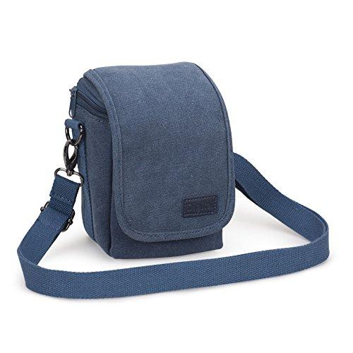 canvas-shoulder-waist-bridge-compact-system-camera-carry-case-bag-for-fujifilm-finepix-f900exr-f800e
