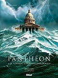 Panthéon, Le Tombeau des dieux endormis
