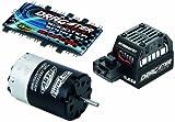 Carson 500906162 - Brushless-Set Dragster Prime, Windungen 10 T