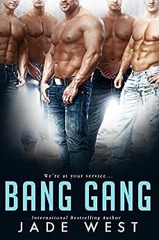 Bang Gang by [West, Jade]