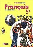 Français 5e : Petit format, programme 2010 (Fenêtres ouvertes)