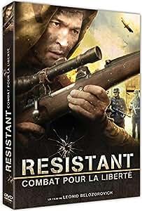 Resistant - Combat pour la liberté