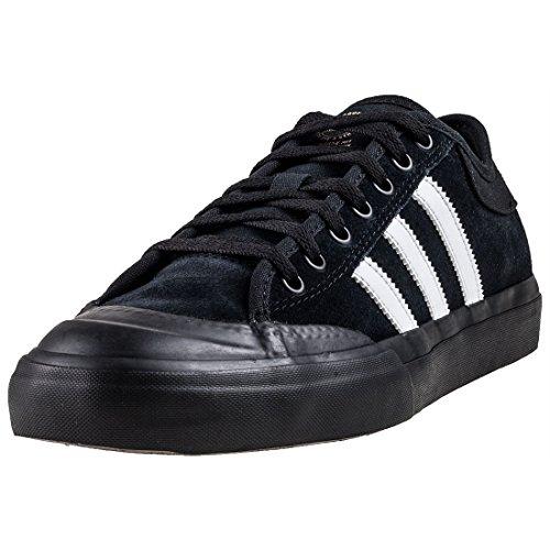 wholesale dealer 0ce56 f6de5 Sko Svart Svart Gum Skateboard Matchcourt Hvit Unisex Adidas kjerne Fottøy  CxOP5P ...