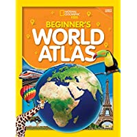 National Geographic Kids Beginner