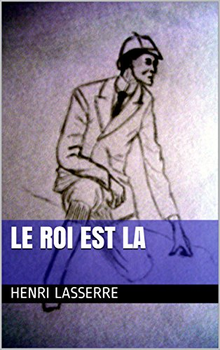 LE ROI EST LA (KOCHKA t. 6)