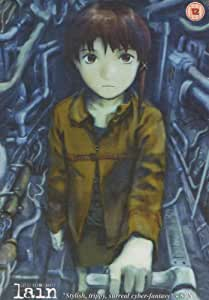 Serial Experiments Lain: The Complete Collection [DVD]