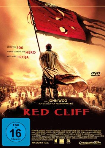 Red Cliff (Chinesische Dvd-filme)