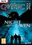 Gothic 2 Night Of The Raven - Addon (PC DVD)