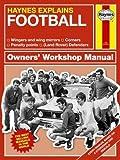 Football (Haynes Explains) (Haynes Manuals)