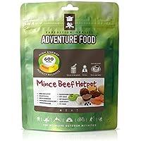 Trekmates Adventure Food 1 Person Camping/Trekking Main Meals - Mince Beef Hotpot