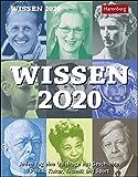 Wissen 2020 11x14cm - Berthold Budde
