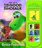 The Good Dinosaur: Arlo & Spot, Beste Freunde - Soundbuch - Disney-Pixar Pappbilderbuch mit 7 Geräuschen - Buch zum Film