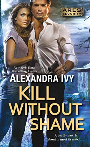 Portada del libro [Kill Without Shame] (By (author)  Alexandra Ivy) [published: December, 2016]