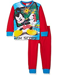 Disney Mickey Mouse, Pijama para Niños