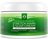 Stretch Mark Cream - For Stretch Mark Re...