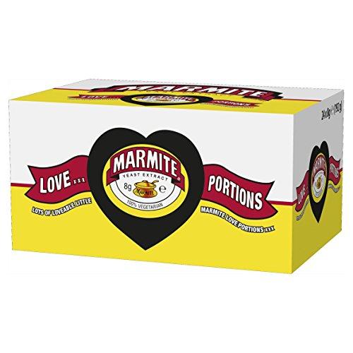 Marmite Yeast Extract Spread, 24...