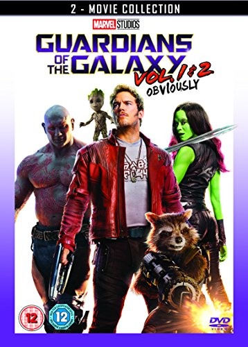 Bild von Guardians of the Galaxy Doublepack [UK Import]