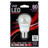 Feit Energiesparlampe bpa15/CL/DM/500/LED entspricht 60W A15Medium Base LED Leichtes, weiches Weiß