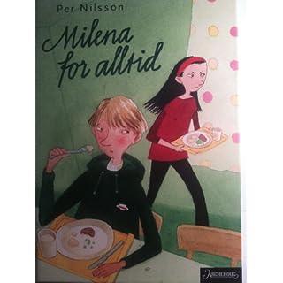 Milena for allrid