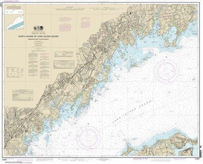 NOAA Chart 12367 by NOAA Nautical Charts