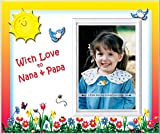 Best Nana Frames - With Love to Nana & Papa! - Picture Review