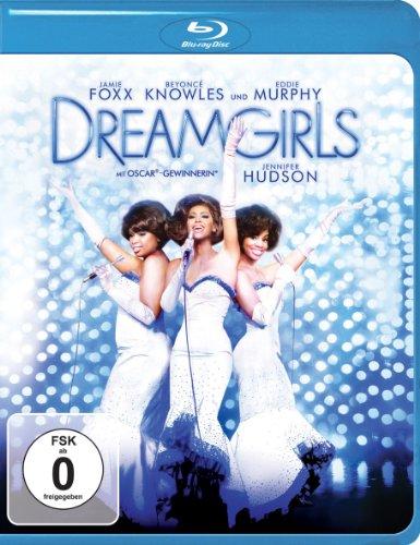 Dreamgirls-Blu-ray