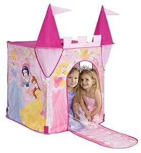 Worlds Apart - Le principesse Disney, Tenda castello [Importato da Regno Unito]
