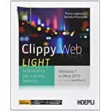 Clippy web light. Con e-book. Con espansione online. Per le Scuole superiori