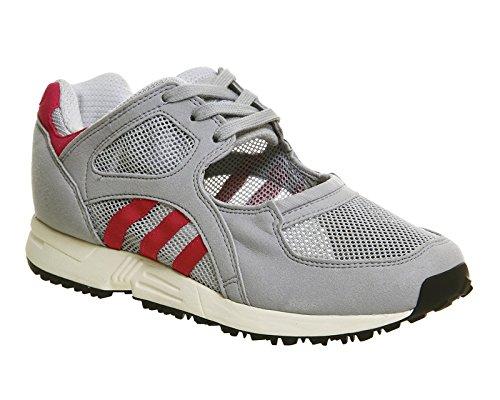 Adidas Equipment Racing Og Damen Sneaker Grau Grau