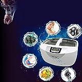 CLDGF Limpiador Ultrasónico 2500Ml Esterilizador Vasos Bebé Embotellamiento Esterilizador Ultrasónico Doméstico Instrumentos De Estomatología Dental Limpiadores Ultrasónicos