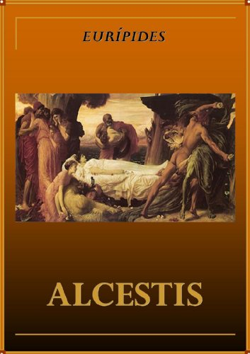 Alcestis por EURIPIDES