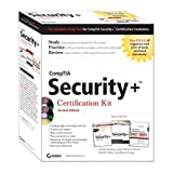 CompTIA Security+: Certification Kit: Sy0-201