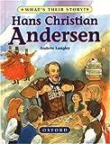 Hans Christian Andersen Biografie di autori per ragazzi