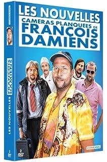 François Damiens – Les nouvelles caméras planquées… en Corse vol 1