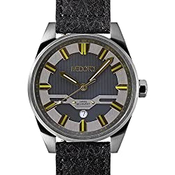 MEDOTA Caelum Men's Automatic Water Resistant Analog Quartz Watch - No. 1405