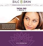 SILCSKIN almohadilla antiarrugas de escisión de silicona de grado médico contra las arrugas