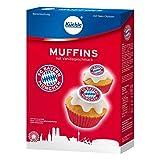 Bayern München - Misto da Forno per Muffin FCB - Plus segnalibro I Love München