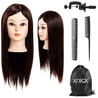 xnicx 75% Pelo real