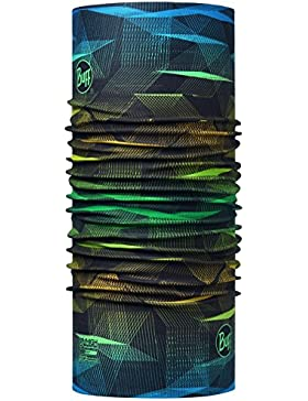 Original Buff Background Tubular, Unisex Adulto, Multicolor, Talla Única