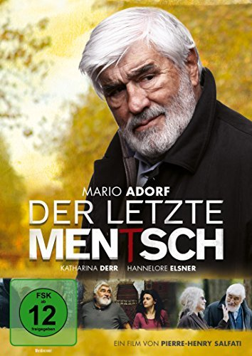 The Last Mentsch ( Der letzte Mentsch ) [ NON-USA FORMAT, PAL, Reg.0 Import - Germany ]