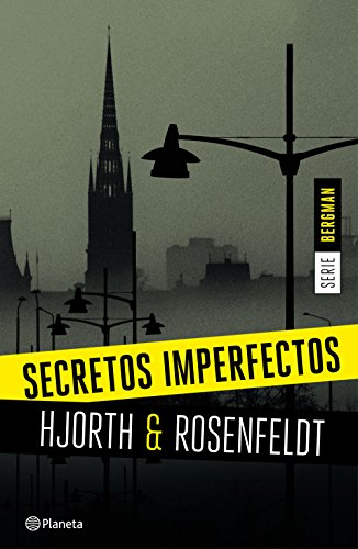 Secretos imperfectos (Serie Bergman 1) (Planeta Internacional)