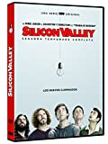 Silicon Valley Temporada 2 [DVD]