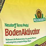 Neudorff Terra Preta - Attivatore del suolo, 20 kg