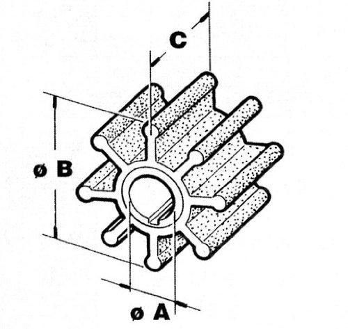 Swix TA0520 BELAGSKANTEN FEILENHALTER 0,5-1,5 Grad Belagskantenschleifer