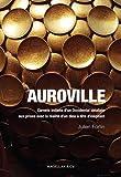Image de Auroville: Carnets indiens d'un Occidental idéaliste aux prises avec la réalité d'un dieu à tête d'éléphant