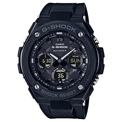 Reloj Casio para para Hombre GST-W100G-1BER de Casio