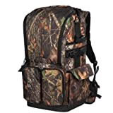 Benro Falcon 800 Camouflage Backpack